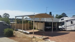 How much does a Carport Cost?